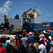 After Dorian Survivors Are Kicked Off Rescue Ship, U.S. Border Patrol Says All Bahamians Welcome — Except Those Who Aren't
