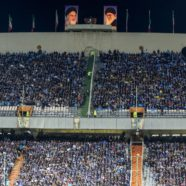 Iranian Woman Who Sneaked Into Soccer Match Dressed as Man Sets Herself on Fire After Court Appearance