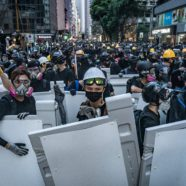 Listen to the Song That Hong Kong's Youthful Protesters Are Calling Their 'National Anthem'