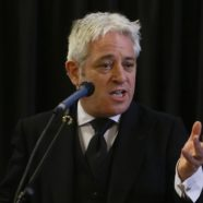 House of Commons Speaker John Bercow Will Step Down Amid Brexit Chaos