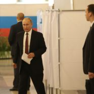Moscow's Elections Show Putin Is Losing the War at Home
