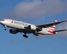 American Airlines Flight Forced to Make Unscheduled Stop After Cleaning Fluid Spill