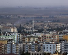 Kurdish and Turkey Forces Reportedly Clash During Shaky Ceasefire
