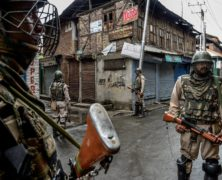 India Is Slowly Easing Its Lockdown in Kashmir. But Life Isn't Returning to Normal