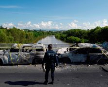 How The Sinaloa Cartel Bested The Mexican Army