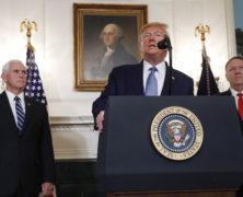 Trump Says Turkey Will Make Ceasefire in Syria Permanent