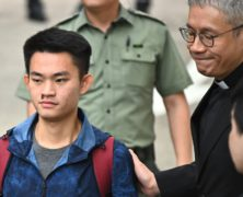 The Murder Suspect Whose Case Sparked the Hong Kong Protests Has Walked Free