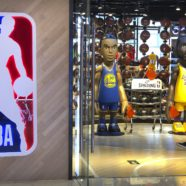The China-NBA Spat Underscores Just How Far Sino-U.S. Relations Have Deteriorated