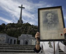 Spain to Exhume Franco's Remains Despite Objections From the Military Dictator's Family