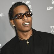 A$AP Rocky to Perform in Sweden Months After Being Jailed and Convicted for Assault