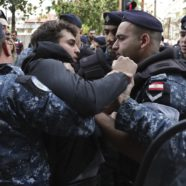 Clashes in Lebanon Threaten to Crack Open Fault Lines Between Pro- and Anti-Hezbollah Factions