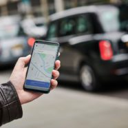 Here's How to Order a Car in London if Uber Ban Is Enacted